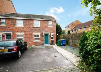 Thumbnail 3 bed property to rent in Agate Court, Sittingbourne