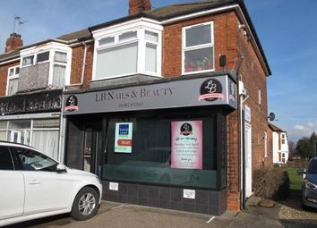 Thumbnail Retail premises to let in 22 Main Street, Willerby, Hull, East Yorkshire