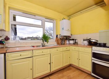 Thumbnail 4 bed flat for sale in Portway, London