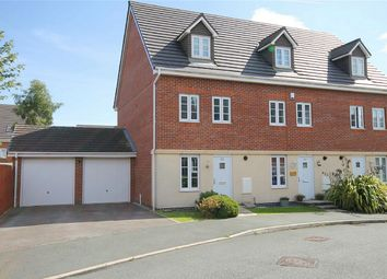 Thumbnail 3 bed end terrace house for sale in Phoenix Place, Great Sankey, Warrington