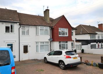 Thumbnail 3 bed terraced house for sale in Sundale Avenue, Selsdon, South Croydon