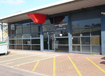 Thumbnail Industrial for sale in Travellers Close, Welham Green