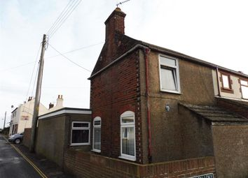 Thumbnail 1 bed end terrace house for sale in Tan Lane, Caister-On-Sea, Great Yarmouth