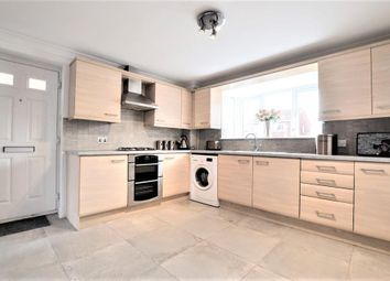 Thumbnail 2 bed semi-detached house for sale in Pagnell Avenue, Thurnscoe, Rotherham