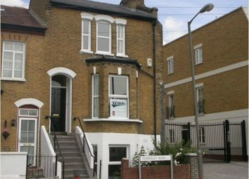 Thumbnail 4 bed terraced house to rent in Temperley Road, London