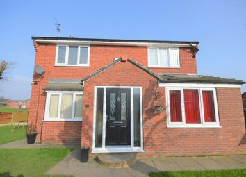 Thumbnail 3 bed detached house for sale in 1 Flexbury Avenue, Morley, Leeds