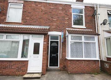 Thumbnail 2 bedroom terraced house to rent in Alaska Street, Hull