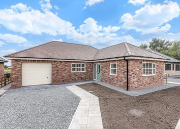 Thumbnail 3 bed detached bungalow for sale in The Willoughby, Heynings Court, Knaith Park