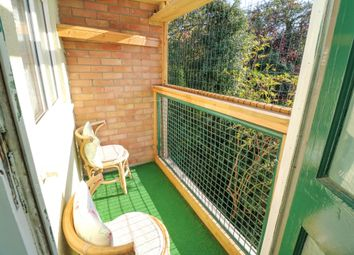 Thumbnail 1 bed flat to rent in Corsellis House, Britannia Crescent, Colchester, Essex