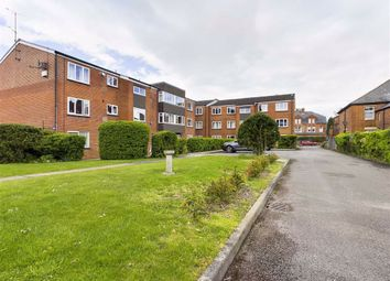 Thumbnail 2 bed flat for sale in The Firs, Kingsholm, Gloucester