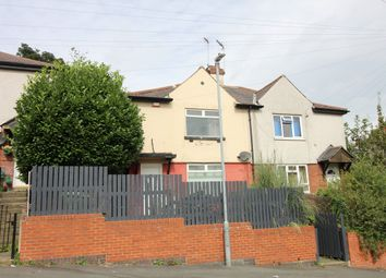 Thumbnail 2 bed semi-detached house for sale in Oakhill Road, Birstall, Batley