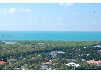 Thumbnail 2 bed town house for sale in 881 Ocean Dr 9C, Key Biscayne, Fl, 33149