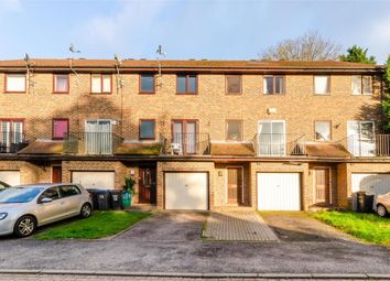 Thumbnail 4 bedroom terraced house for sale in Reedham Drive, Purley, Surrey