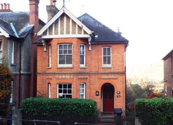 Thumbnail 1 bed flat for sale in Godalming, Surrey, .