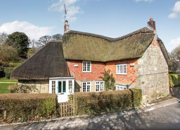 Thumbnail 3 bed detached house for sale in Hindon Road, East Knoyle, Salisbury