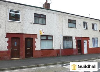 Thumbnail 2 bedroom terraced house to rent in Balcarres Road, Ashton-On-Ribble, Preston