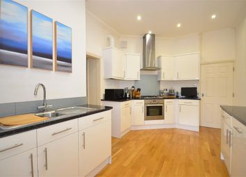 Thumbnail 2 bed flat for sale in Silwood Place, St Johns Road, Crowborough, East Sussex