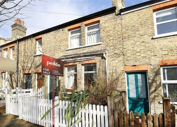 Thumbnail 2 bed maisonette for sale in Lucas Road, London