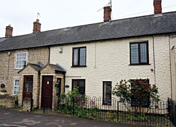 Thumbnail 3 bed cottage for sale in Forest Road, Northampton