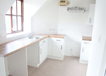 Thumbnail 1 bed flat to rent in Park Mews, Park Road, London