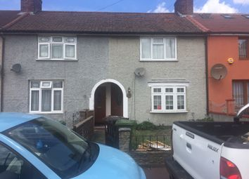 Thumbnail 2 bedroom terraced house for sale in Shortcroft Road, Dagenham