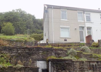 Thumbnail 2 bed semi-detached house for sale in Pontneathvaughan Road, Glynneath, Neath