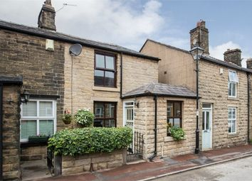 Thumbnail 2 bedroom cottage for sale in Chapel Street, Horwich, Bolton