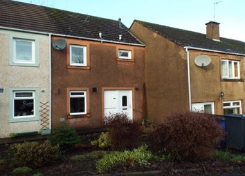 Thumbnail 2 bed property to rent in Grierson Crescent, Cambusbarron, Stirling