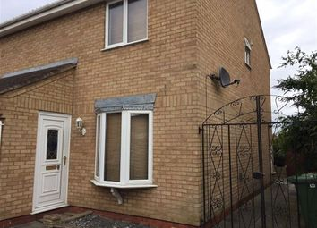 Thumbnail 3 bedroom property to rent in Uldale Way, Peterborough