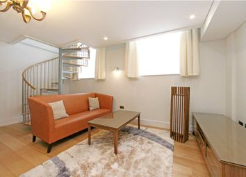 Thumbnail 1 bed flat to rent in Clerkenwell Court, Islington