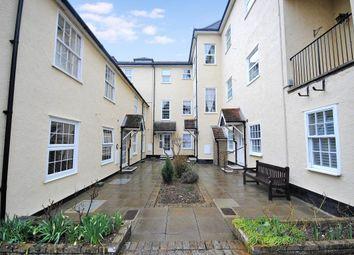 Thumbnail Detached house to rent in Cedar Court, Bishop`S Stortford, Hertfordshire