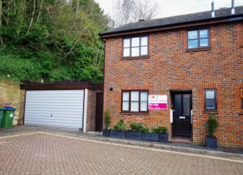 Thumbnail 3 bed semi-detached house for sale in Wheatsheaf Gardens, Lewes