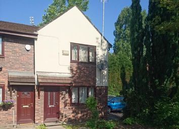 Thumbnail 3 bed semi-detached house to rent in 94 Watkins Drive, Manchester, Lancashire
