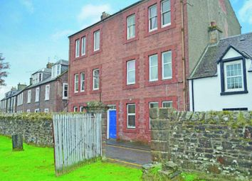 Thumbnail 2 bed flat for sale in King Street, Doune