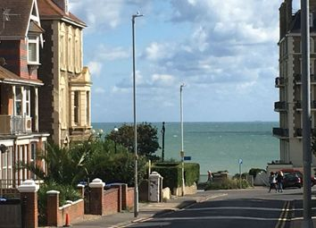 Thumbnail 1 bed flat for sale in Granville Road, Broadstairs