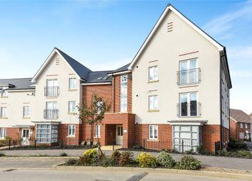 2 bed flat to rent in Foxleyes Court, William Heelas Way, Wokingham, Berkshire RG40