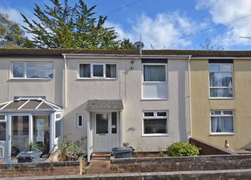 3 bed terraced house for sale in Salters Meadow, Sidmouth EX10