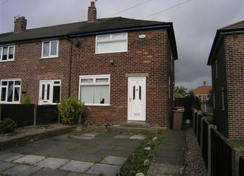 Thumbnail 2 bed semi-detached house to rent in Hoghton Road, St. Helens