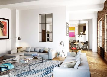 Battersea Power Station, Phase 2, 21 Circus Road West, London SW8. 1 bed flat for sale