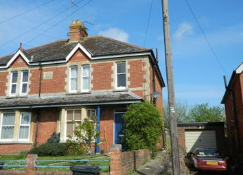 Thumbnail 3 bed end terrace house to rent in Rosebery Avenue, Yeovil