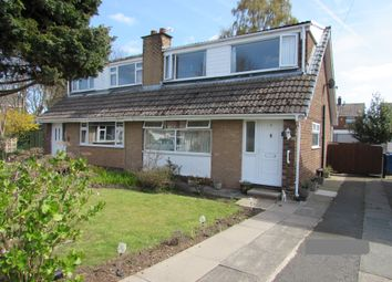 Thumbnail 4 bed semi-detached house for sale in Farndale Grove, Ashton In Makerfield, Wigan