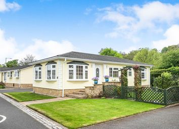 Thumbnail 2 bed bungalow for sale in Brewery Road, Wooler