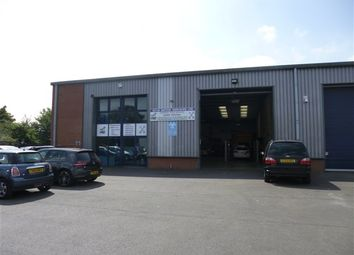 Thumbnail Industrial to let in Waterwells Business Park, Quedgeley