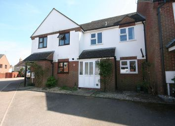 Thumbnail 3 bed terraced house to rent in Guildford Close, Buckingham