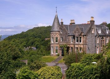 Thumbnail 9 bed detached house for sale in Dalriach Road, Oban