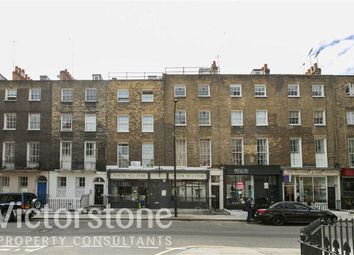 Thumbnail 2 bed flat to rent in Leigh Street, Bloomsbury, London