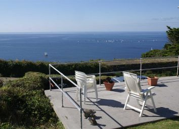 Thumbnail 4 bed detached bungalow for sale in Townsend, Polruan, Fowey