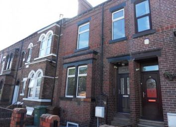 Thumbnail 6 bed shared accommodation to rent in Park Lodge Lane, Wakefield