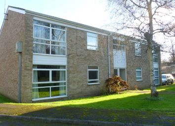 Thumbnail 2 bed flat to rent in Bloomsbury Court, Moss Lane, Pinner