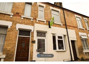 Thumbnail Room to rent in Wellesley Street, Stoke-On-Trent